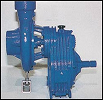 OCMIS - Irrigation Pump